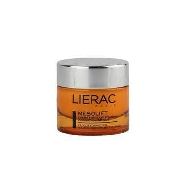 Lierac Lierac Mesolift Vitamin Enriched Fondant Cream 50ml Renksiz